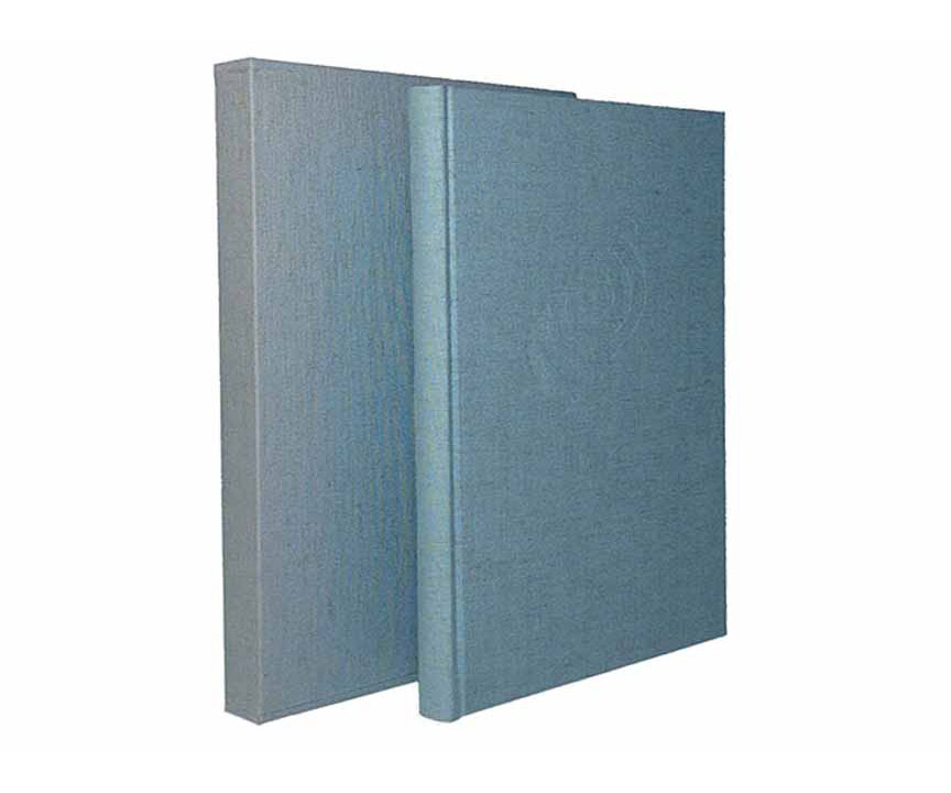 cover and slipcase