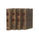 Collection Portative de Voyages | Volumes 1-4
