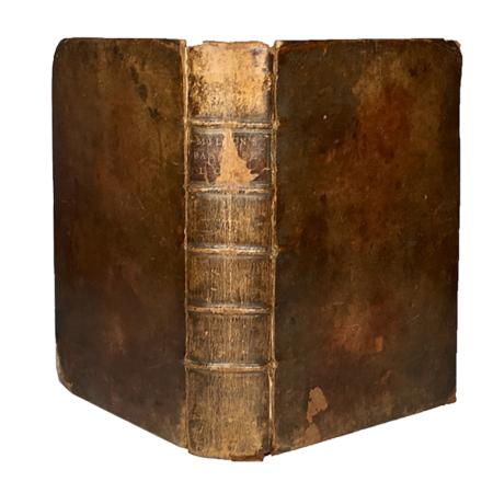 Paradise Lost | John Milton | 1747 edition