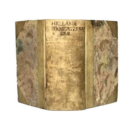 Antiquitates Sacrae Veterum Hebraeorum | Adriaan Reland