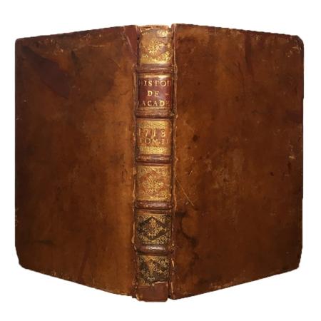 Suite des Memoires de l'Academie Royale des Sciences   Jacques Cassini